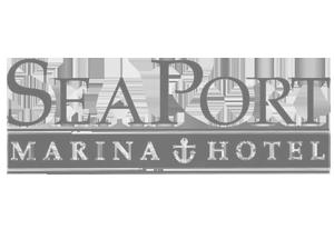 corner SeaPort Marina Hotel